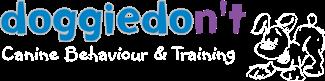 DoggieDoDoggieDont Logo
